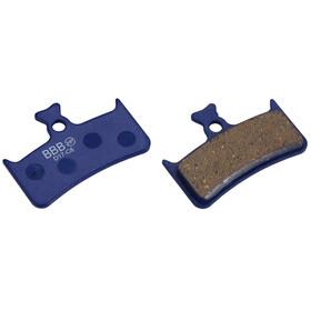 BBB DiscStop BBS-591 Disc Brake Pads Hope E4, blue
